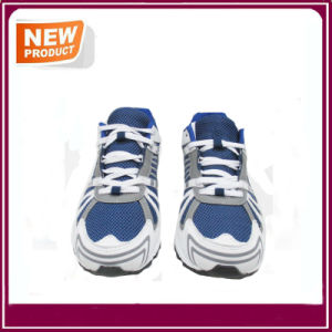 Casual Fashion Breathable Athletic Shoes with High Quality pictures & photos