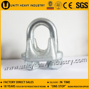 High Quality U. S. Type Forged G 450 Wire Rope Clip pictures & photos
