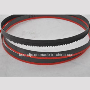 Stainless Steel Cutting Band Saw Blades pictures & photos