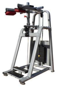 Fitness Equipment / Gym Equipment / Standing Calf (SM22) pictures & photos