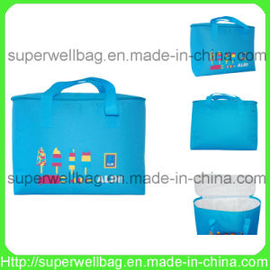 New Stylish Cooler Bags Shopping Bags Food Drinks Ice Bags