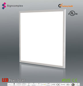 UL/CE/RoHS Approval Top Manufacturer 600*600mm LED Square Panel pictures & photos