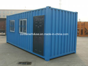 20gp Movable Office Container pictures & photos