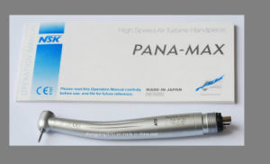 Pana-Max Dental High Speed Handpiece pictures & photos