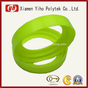 China Professional High Temperture Rubber Silicone/EPDM/Viton Washer / Gasket for Sealing pictures & photos