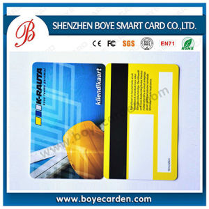 Magnetic Stripe Card for Shopping/ Marketing/ Business pictures & photos