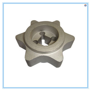 Stainless Steel Auto Part by Forging pictures & photos