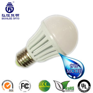 LED Bulbs (9 Watt)