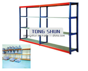OEM Heavy Duty Pallet Storage Rack/Shelf for Wharehouse&Supermarket pictures & photos