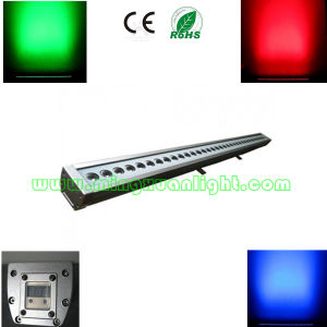Outdoor 24PCS 3W DMX RGB LED Wall Washer pictures & photos