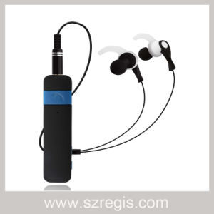 Stereo Wireless Mobile Phone Accessories Bluetooth V4.2 Headset Earphone pictures & photos