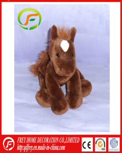 Soft Hot Sale Plush Horse Toy for Baby Product