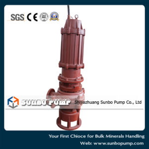 Hot Sale Sewage Pump Factory Price pictures & photos