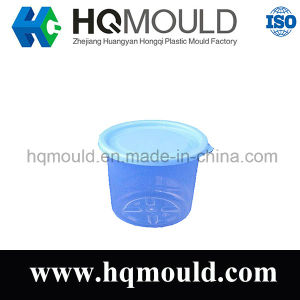 Injection Preservation Box Mould /Plastic Mold pictures & photos