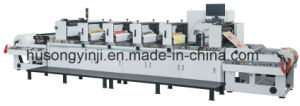 High Speed Paper Cup Flexo Printing Machine pictures & photos