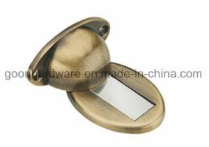 Zinc Magnetic Door Stopper Holder - G02336 pictures & photos