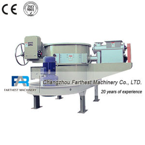 Ce Product Fish Feed Pulverizer Grinder Exported From Shanghai pictures & photos