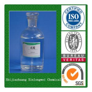 Nitric Acid 68% (Liquid) Hno3 pictures & photos