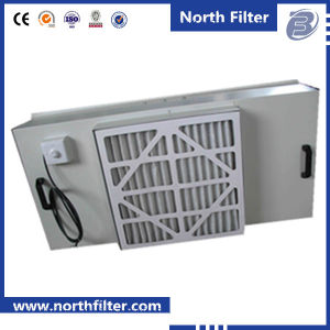 High Efficiency Fan Filter Unit for Air Purifier pictures & photos