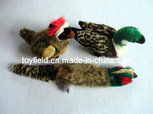 Realistic Country Pet Real Life Dog Chew Toys pictures & photos