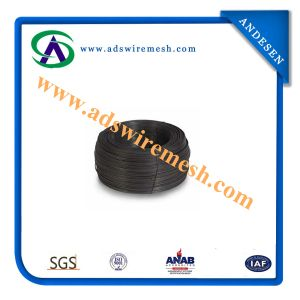 2016 Hot Sale Black Annealed Iron Wire pictures & photos