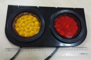 Tail/Stop/Turn Signal Reflector Lamp Lt-110-B E4 Adr Certificated pictures & photos