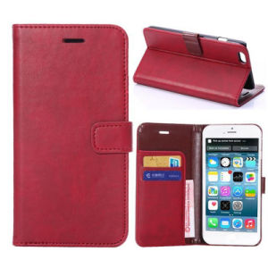 Hot Selling Mobile Cell Leather Phone Case for iPhone 6 pictures & photos