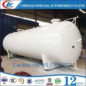 50cbm 25ton 20mt 40ton Propane LPG Bullet Storage Tank pictures & photos