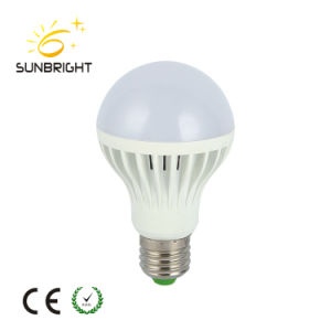 Top Grade High Efficiency Ce, RoHS Certified E27 Screw Bulb pictures & photos