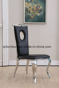 Popular Dubai Wedding Hotel Dining Chair pictures & photos