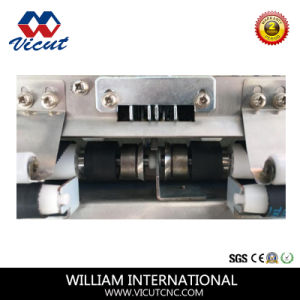 2016 High Speed Business Card Cutting Machine pictures & photos