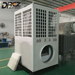 Eco-Friendly 15HP~40HP Ductable Air Conditioner for Wedding Party Marquee Tent pictures & photos