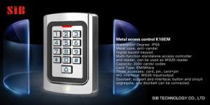 Keypad Access Control S100e pictures & photos