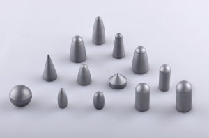Tungsten Carbide Rotary Burs Blank Made Factory pictures & photos