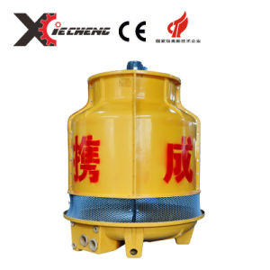 China 50-125t Industrial Water Cooling Tower pictures & photos