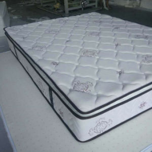 Factory Price Luxury Latex Mattress for Bedroom Furniture (131) pictures & photos
