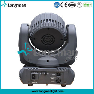 7*15W RGBW DMX LED Small Moving Head Light for Disco pictures & photos