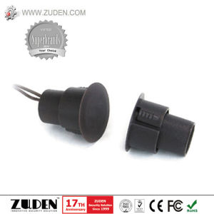 Nc/No Wired Recessed Mount Window or Door Magnetic Contact Switch pictures & photos