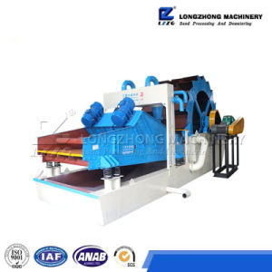 Sand Washing and Recycling Machine for Sand Cleaning From Lzzg pictures & photos