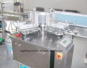 Paper Label Cold Glue Labeling Machine pictures & photos