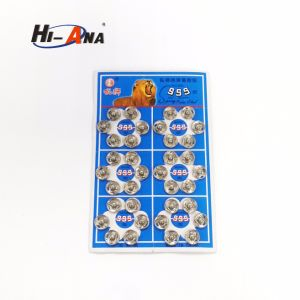 Know Different Market Style Various Colors Press Stud Buttons pictures & photos