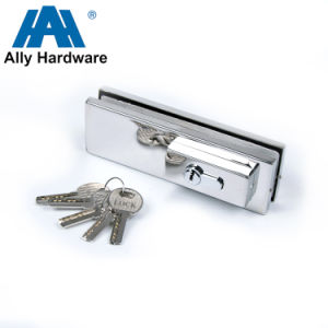 Stainless Steel Lock Patch Fitting (PT-010) pictures & photos
