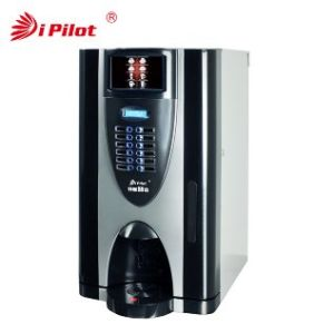 12-Selection Deluxe Instant Coffee Vending Machine|Automatic Cappuccino Machine pictures & photos
