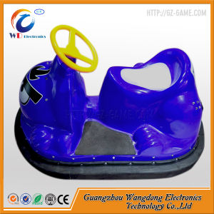 China Manufacturer New Style Bumper Car for Sale pictures & photos