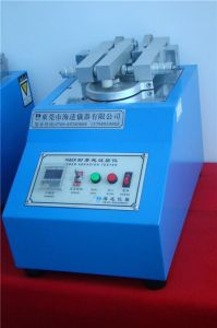 Hot Sale Used Taber Abrasion Test Machine pictures & photos