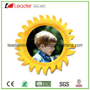 Polyresin Customized Refrigerator Magnet with Snowball for Souvenir Collection pictures & photos