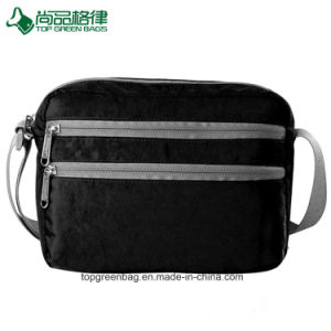 Cheap Wholesale Sports Sling Bag Shoulder Strap Bags pictures & photos