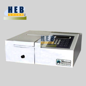 UV-Visible Spectrophotometer (UV-756) pictures & photos