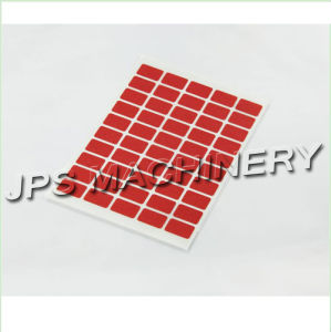 Jps-360d Label Kiss-Cutting and Through-Cutting Cutting Machine pictures & photos
