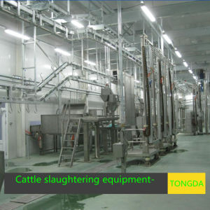 Livestock Slaughter Equipment pictures & photos
